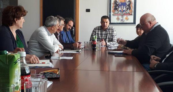 Друга седница Савета Мачванског управног округа