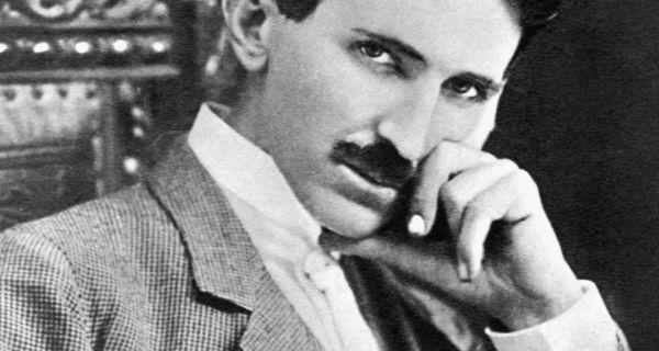 Na današnji dan rođen je Nikola Tesla