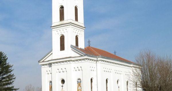 140 godina hrama u Nakučanima