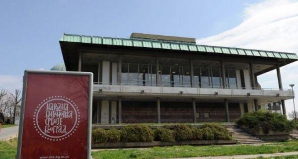 Народна библиотека остаје затворена док не стигне потврда да је безбедна