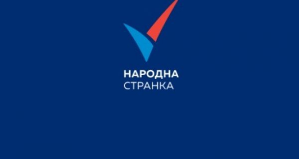 Narodna stranka: Fašizam se odomaćio