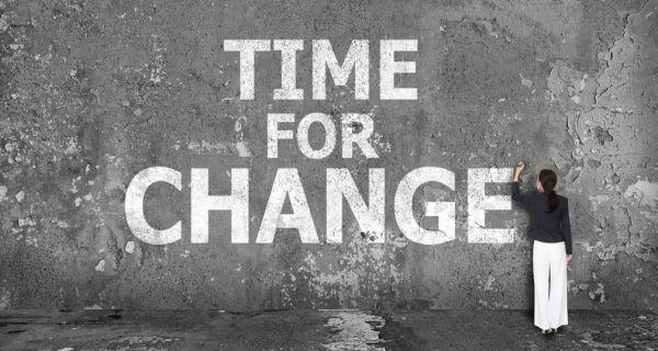 Мењај се! Руши лоше навике