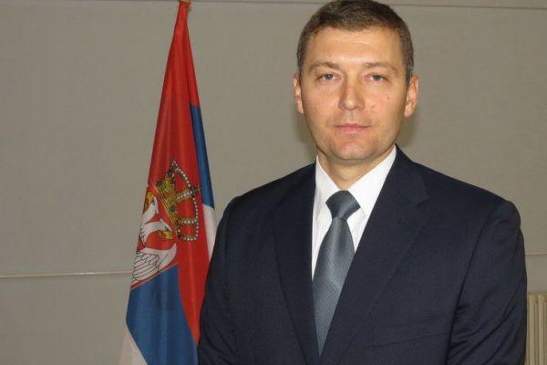 Зеленовић: Радимо на програму демократске, леве и зелене политике