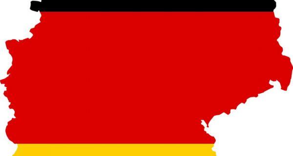Годину дана за немачку визу