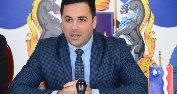 Честитка председника Скупштине града Шапца