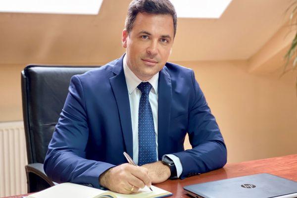 Новогодишња честитка  Немање Пајића, председника Скупштине града Шапца