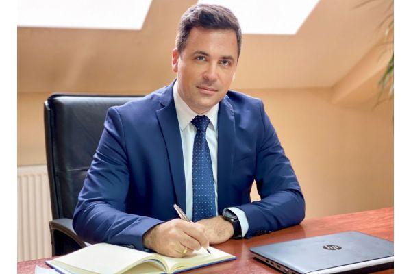 Божићна честитка  Немање Пајића, председника Скупштине града Шапца