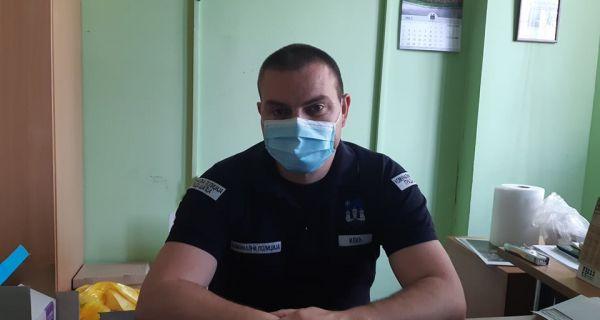 Борба против вируса, немоћи и бахатости