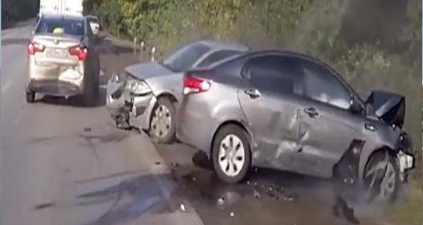 U 2019. poginulo  531 osoba u saobraćajnim nesrećama