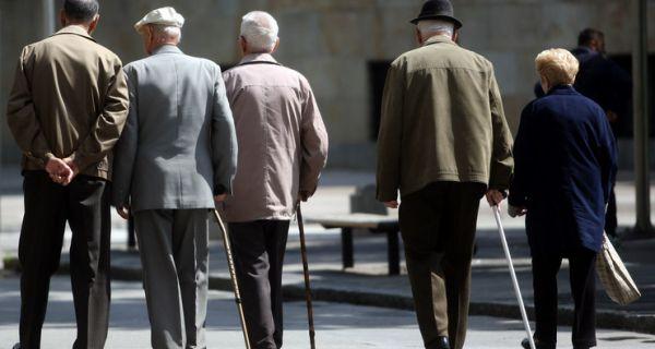 Jednokratna pomoć i veće penzije
