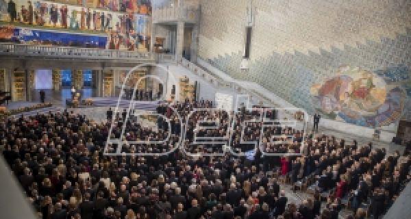Uručenje Nobelovih nagrada virtuelno, ceremonija otkazana