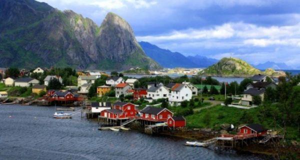 Norveški model zadrugarstva
