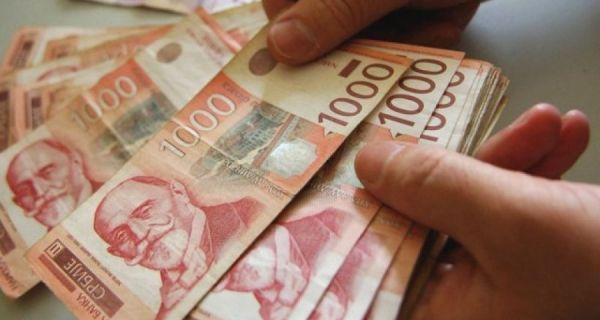 Sutra isplata trećeg minimalca za zaposlene u firmama koje su tražile pomoć države