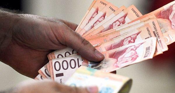 Počinje isplata devizne štednje bivšim štedišama SFRJ, po osnovu presude u Strazburu