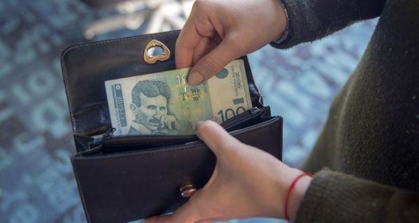 Појединачна потрошња у Србији на 45 одсто просека ЕУ