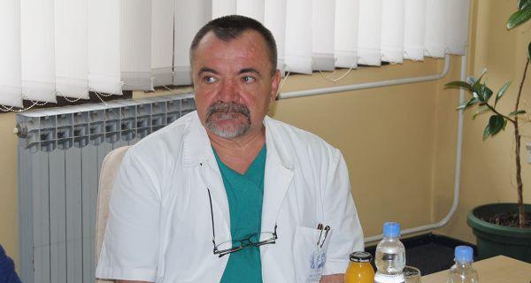 Nov  kvalitet rada u šabačkom zdravstvu