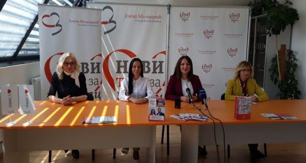 Novi tim za Šabac predstavio plan za urbani razvoj i zaštitu životne sredine