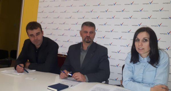 Нови Закон највећа опасност по будућност Србије