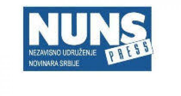 Славиша Лекић поднео оставку на место председника НУНС-а,