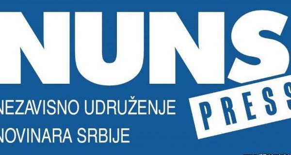 НУНС и НДНВ: Вучић нема морално право да у Давосу говори о медијским слободама