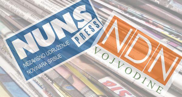 НУНС и НДНВ: Срамно афирмативно писање Политикиног забавника о нацисти Димитрију Љотићу