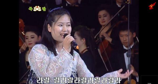 Севернокорејска певачица иде у Јужну Кореју