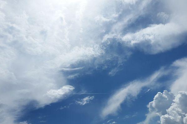 Sutra promenjivo oblačno i malo toplije vreme