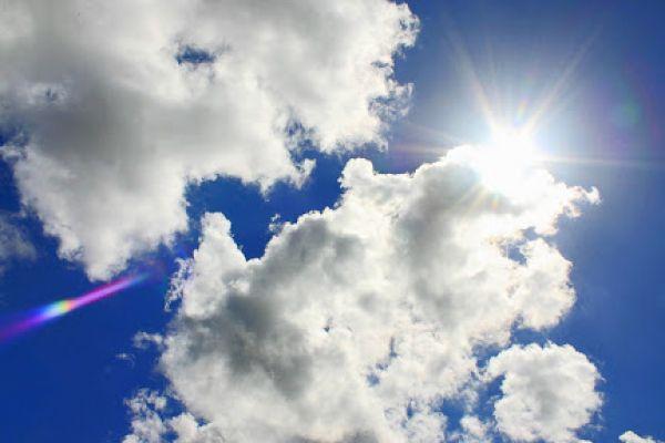 Данас промењиво време, са краткотрајним пљусковима