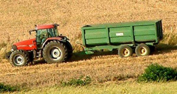 Poljoprivrednici: Samo simboličan iznos