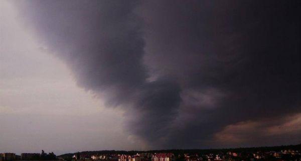 RHMZ ponovo upozorava na obilne padavine