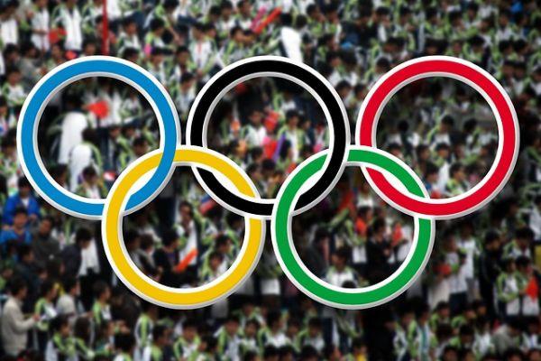 Велики знак питања над Олимпијским играма