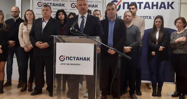 """""""Opstanak"""" za ostanak u Srbiji"""