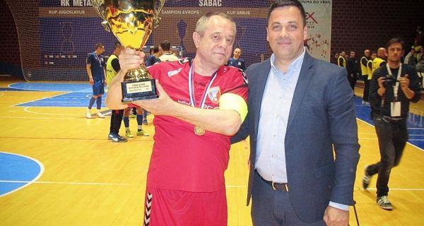 Futsal sve popularniji