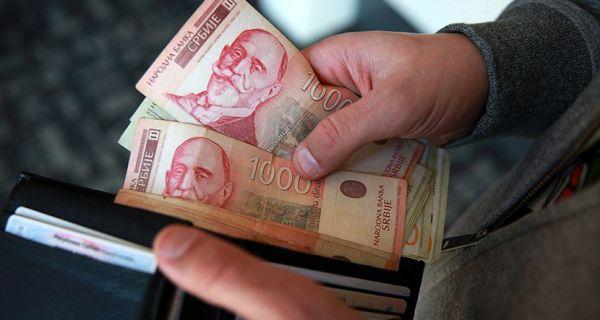 Почеле исплате увећаних зарада у јавном сектору