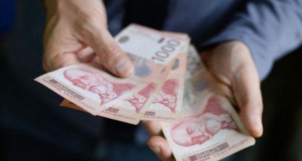 Мали: Сутра једнократна исплата помоћи пензионерима