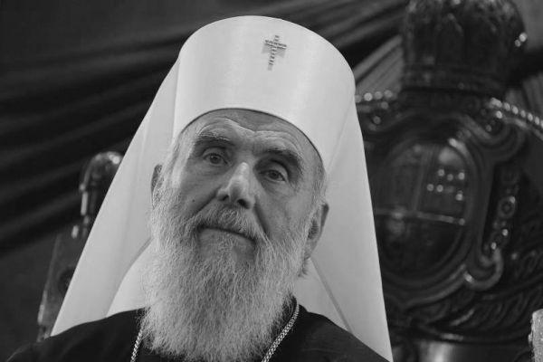 Danas sahrana Patrijarha Irineja