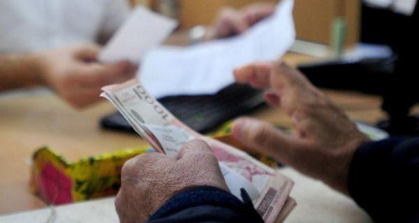 У Скупштину Србије стигао предлог о помоћи пензионерима од 5.000