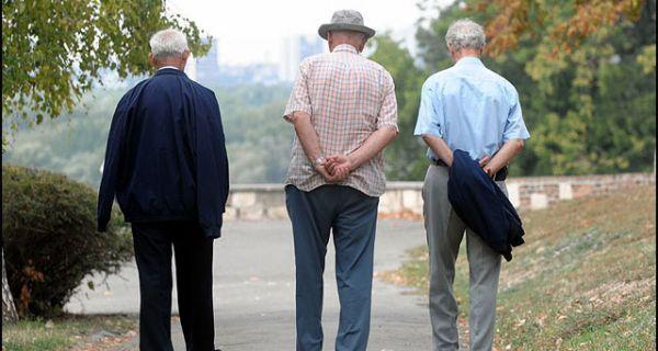 У Србији никад мање становника