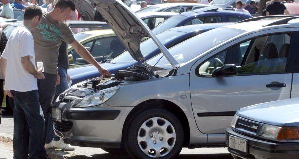 Триван: Претворићемо се у гробље аутомобила