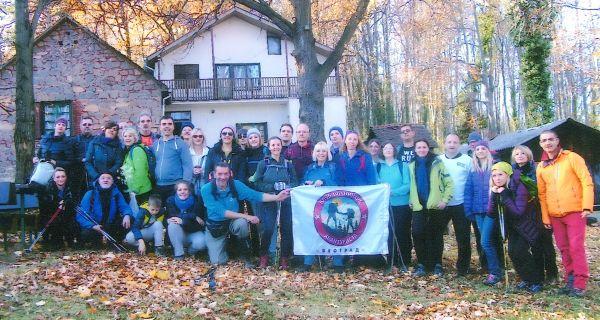 Beogradski planinari posetili Šabac