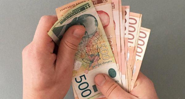Данас исплата целе мартовске пензије и једнократне помоћи
