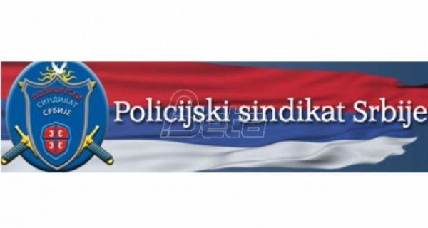 Полицијски синдикат Србије позвао полицајце да одбију да се обрачунају физички са грађанима