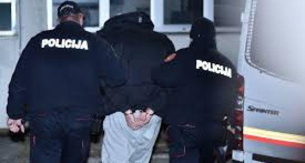 Ухапшен због претњи Јеремићу, Трифуновићу