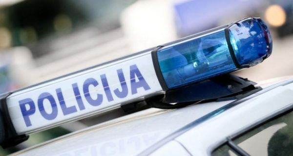 Шапчанин опљачкао продавницу у Руми