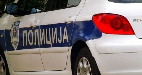 Krivična prijava protiv Šapčanina zbog krađe i razbojništva u pokušaju