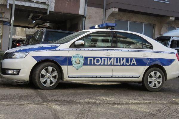 Ухапшен Шапчанин, крио карабин и пиштољ