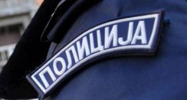 Погинуо мотоциклиста у Дуваништу