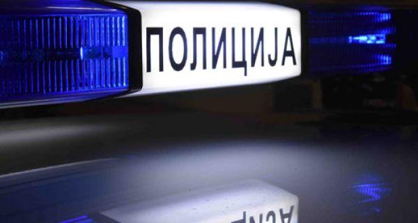 Uhapšen vozač
