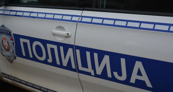 Ухапшен због крађе у ПССС
