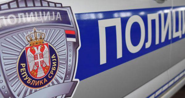 Uhapšen osumnjičeni za krađu vozila